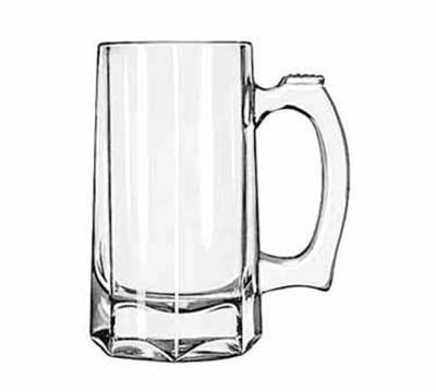Libbey Glass 5206 12-oz Mug Stein