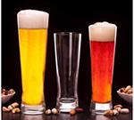 Libbey Glass 525 12.5-oz Pinnacle Beer Glass