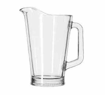 Libbey Glass 5260 60-oz Beer Pitcher