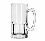 Libbey Glass 5262 33.75-oz Gibraltar Super Mug