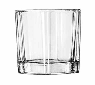 Libbey Glass 5279 9-oz Prism Rocks Glass