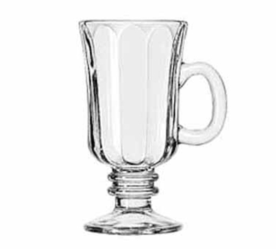 Libbey Glass 5294 8.25-oz Irish Coffee Mug