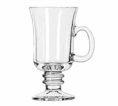 Libbey Glass 5295 8.5-oz Irish Coffee Mug