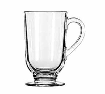 Libbey Glass 5304 10.5-oz Irish Coffee Mug