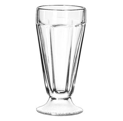 Libbey Glass 5310 11.5-oz Ice Cream Soda Glass