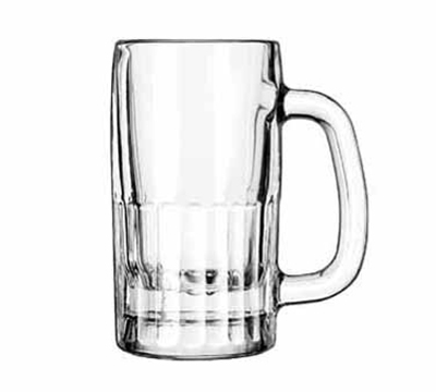 Libbey Glass 5362 10-oz Beer Glass