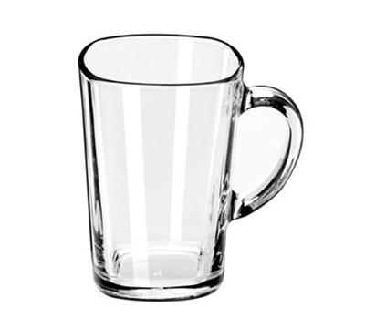 Libbey Glass 5380 16-oz Tempo Glass Mug