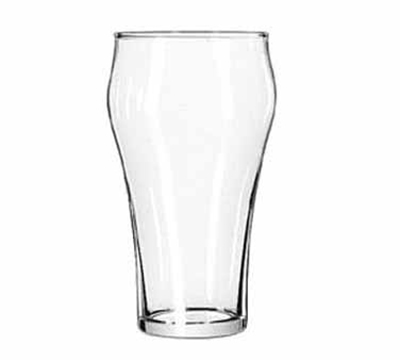 Libbey Glass 539HT 21-oz Bell Soda Glass - Safedge Rim Guarantee