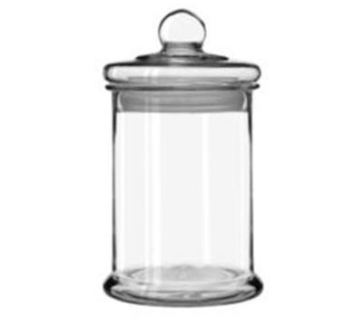 Libbey Glass 55230 1.25-gal Bell Jar - Lid