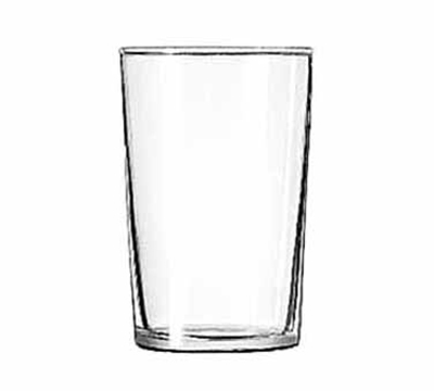 Libbey Glass 556HT 5-oz Straight Sided Juice Glass - Safedge Rim