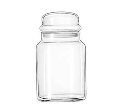 Libbey Glass 70997 31-oz Storage Jar