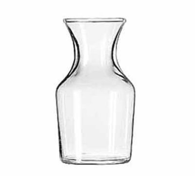 Libbey Glass 718 4.5-oz Glass Cocktail Decanter Bud Vase
