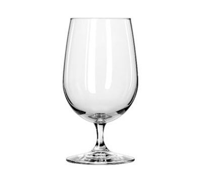 Libbey Glass 7513 16-oz Vina Goblet Glass