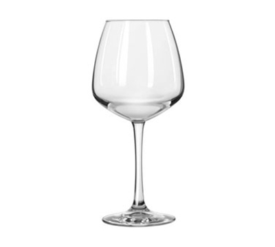 Libbey Glass 7515 18.25-oz Vina Diamond Balloon Wine Glass