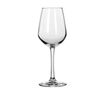Libbey Glass 7516 12.5-oz Vina Tall Diamond Wine Glass