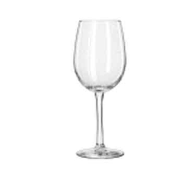 Libbey Glass 7531SR 10.5-oz Briossa Wine Glass - Sheer