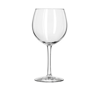 Libbey Glass 7535SR 19.75-oz Briossa Red Wine Glass - Sheer Rim