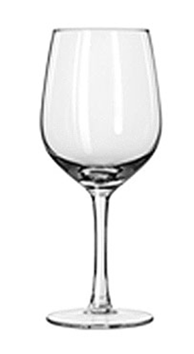 Libbey Glass 7557SR 16-oz Briossa Wine Glass - Sheer Rim