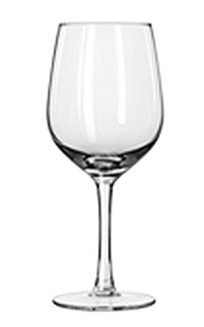 Libbey Glass 7558SR 19.75-oz Briossa Wine Glass - Sheer Ri