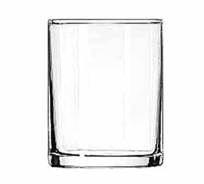 Libbey Glass 763 3.25-oz Glass Votive Mini Dessert - Safedge Rim Guarantee