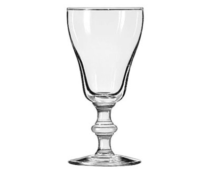 Libbey Glass 8054 6-oz Georgian Irish Coffee Mug