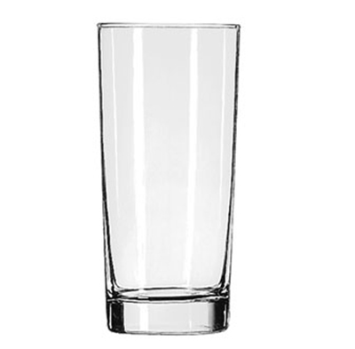 Libbey Glass 817CD 15.25-oz Heavy Base Cooler Glass - Finedge