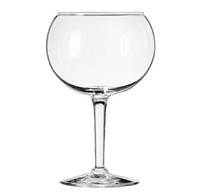 Libbey Glass 8414 13-oz Citation Red W