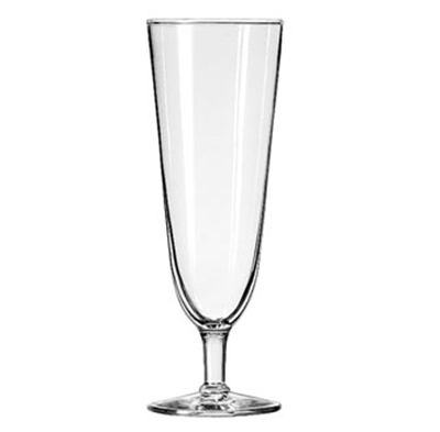 Libbey Glass 8425 12-oz Citation Footed Pilsner Glass -