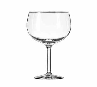 Libbey Glass 8427 27.25-oz Magna Grande Collection Glass - Safedge Rim Guarantee