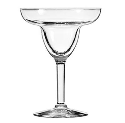 Libbey Glass 8428 7-oz Citation Gourmet Coupette Margarita Glass - Safedge Rim