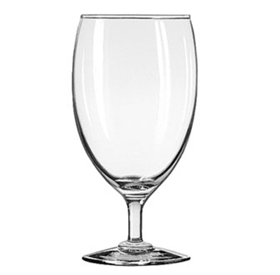 Libbey Glass 8439 16.5-oz Citation Iced Tea Glass - Safedge Rim Guarantee