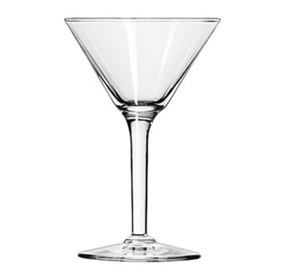 Libbey Glass 8454 4.5-oz Citation Cocktail Glass - Safedge Rim Guarantee