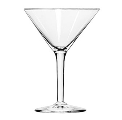 Libbey Glass 8455 6-oz Citation Cocktail Glass - Safedge Rim Guarantee