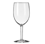 Libbey Glass 8456 10-oz Citation Goblet Glass - Safedge Rim Guarantee