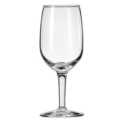 Libbey Glass 8466 6.5-oz Citation Wine Glass - Safedge Rim Guarantee