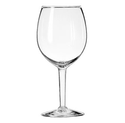 Libbey Glass 8472 11-oz Citation White Wine Glass - Safedge Rim Guarantee