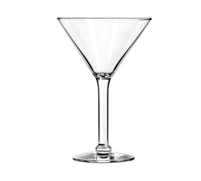 Libbey Glass 8485 8.5-oz Salud Grande Collection Glass - Safedge Rim Guarantee