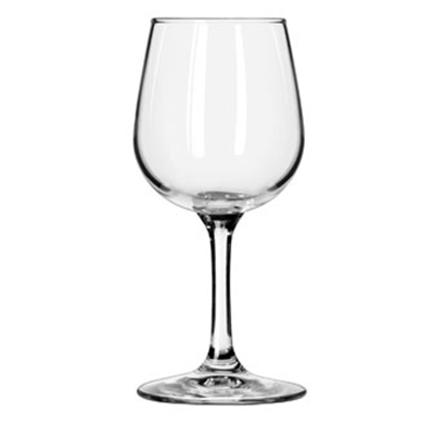 Libbey Glass 8550 6.75-oz Wine Taster Glass - Safedge Rim Guarantee