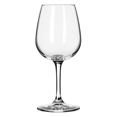 Libbey Glass 8552 12.75-oz Wine Taster Glass - Safedge Rim Guarantee