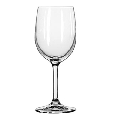 Libbey Glass 8564SR 8.5-oz Bristol Valley White Wine Glass - Sheer R