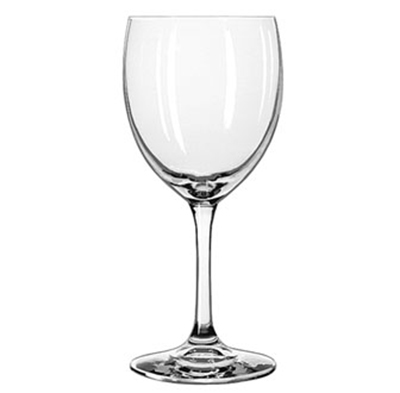 Libbey Glass 8572SR 12.5-oz Bristol Valley Chalice Wine Glass - Sheer Rim