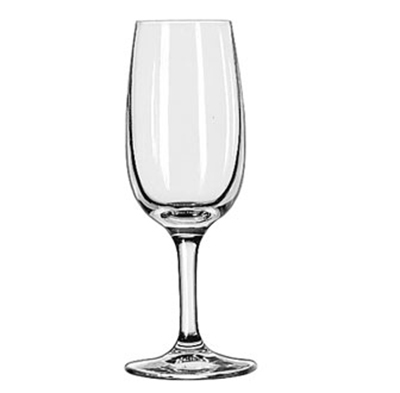 Libbey Glass 8588SR 3.75-oz Bristol Valley Sherry Glass - Sheer Rim