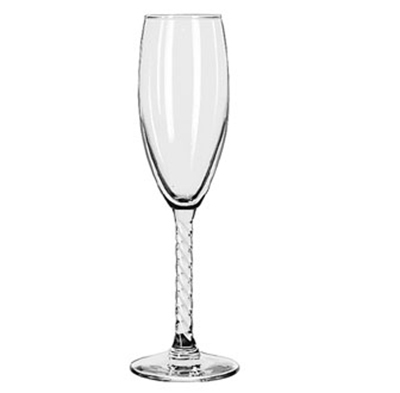 Libbey Glass 8895 5.75-oz Revolution