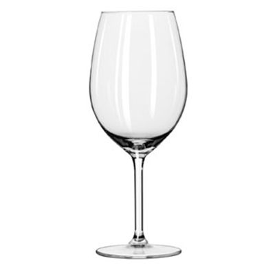 Libbey Glass 9105RL 18-oz Allure Royal Leerdam Wine Water Glass