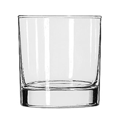 Libbey Glass 916CD 8-oz Heavy Base