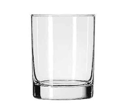 Libbey Glass 918CD 13.5-oz Double Old Fashioned Glass