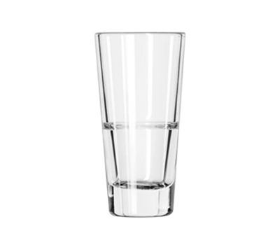 Libbey Glass 923179 1.75-oz Plain Stackable