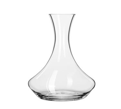 Libbey Glass 96958S1A 66-oz Vina Decanter