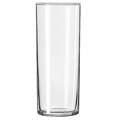 Libbey Glass 96 12-oz Straight Sided Zombie Glass - Safedge Rim Guarantee