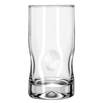 Libbey Glass 9860594 13-oz Impressions Crisa Beverage Glass